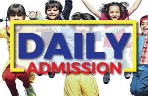 Picture for category Daily Admission