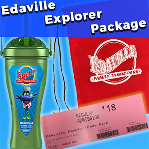 Picture of Edaville Explorer Package