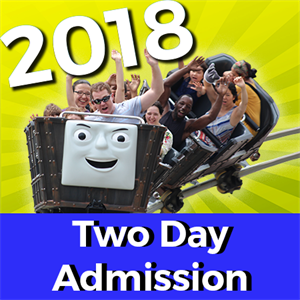 Picture of 2018 Two Day Admission