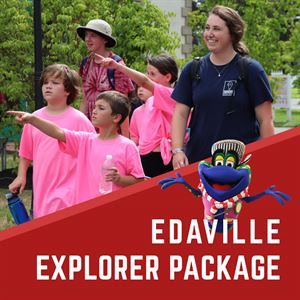 Picture of Edaville Explorer Package Date Specific