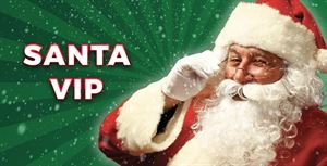 Picture of 2019 Santa VIP Train Package
