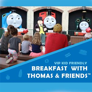 Picture of Thomas & Friends™ VIP Breakfast